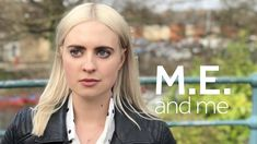 M.E. and me | BBC Newsbeat