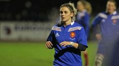 Rugby : la Bourguignonne Marie-Alice Yahé, capitaine du XV de France dames, raccroche - France 3 Bourgogne - 06/05/2014