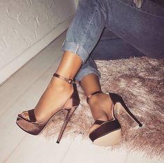 Imagen de fashion, shoes, and girl