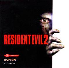 imagen Resident Evil 2 [Español] [Full]