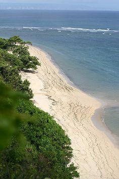 Nusa Dua Beach, Bali, Indonesia  https://www.facebook.com/DreamVacationComeTrue