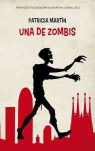 FEBRER-2014. Patricia Martín. Una de zombis. JN(MAR)UNA