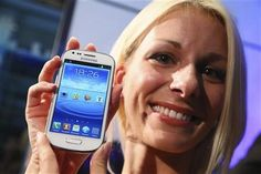 Galaxy S3 takes No. 1 position in smartphone market: research