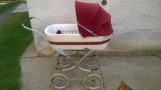 Baby Prams, Baby Carriage, Kids And Parenting, History, Retro, Kids, Kids Wagon, Baby Buggy, Baby Strollers