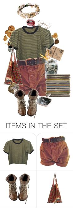 """Please No"" by causingpanicatthetheater on Polyvore featuring art"