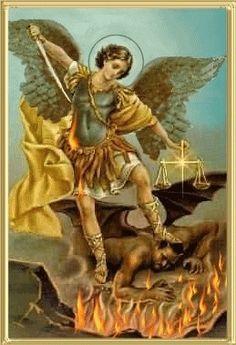 Los Arcangeles de Dios tambien son extraterrestres ? ~ OVNIS - UFO Las grandes verdades del Mundo