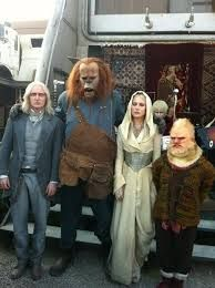 pictures of defiance cast 2013 - Google Search