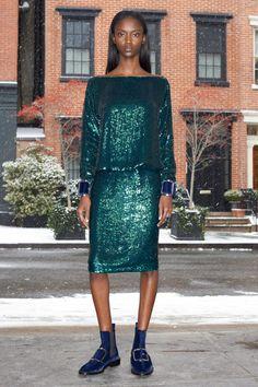 Givenchy | Pre-Fall 2014