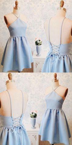 homecoming dresses,short homecoming dresses,satin homecoming dresses