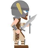 Dovakid animation by AdrianBukowski.deviantart.com on @DeviantArt