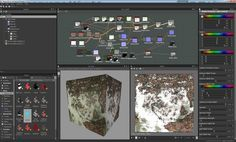 Substance Designer - Master Thread - Page 2 - Polycount Forum