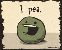 I Pea. - Brainless Tales
