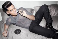 Tony Duran - CELEBRITY - Adam Lambert