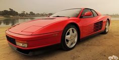 Why the Ferrari Testarossa deserves some respect
