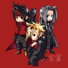 Final Fantasy Vii Remake, Fantasy Series, Final Fantasy Collection, Vincent Valentine, Kingdom Hearts Ii, Cartoon Games, Video Game Characters, Cloud Strife, Finals
