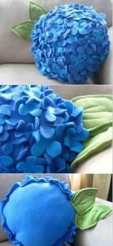 Pillow Idea!