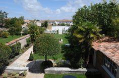 Villa Clarisse – Ile de Ré - Une extension de l'hôtel de Toiras***** Galerie Photos »