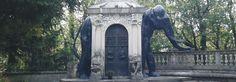 Elefante di Bregazzana a Varese