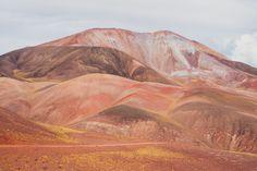 Argentina/Chile: Pircas Negras, Paso de Agua Negra & Cerros de Mendoza – Highlux Photography
