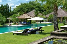 Chalina Estate Bale | Canggu, Bali
