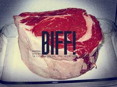 BIFF!THIS IS BIFF! » BIFF!