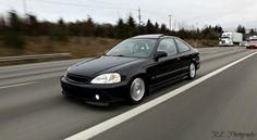 2000 Honda Civic... Still miss this car and the sound system