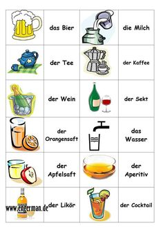 Folgen Sie uns auf YouTube www.youtube.com/learngermann German Grammar, Teaching English Grammar, German Language Learning, German Words, Learn German, Learn English, German Lesson, Emotions Preschool, German Resources