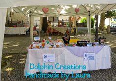 Dolphin Creations - Handmade by Laura: Mercatini da hobbista! Come partecipare? (Parte 3)