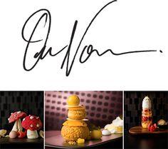 Om Nom Dessert Bar, Adelphi Hotel - Melbourne