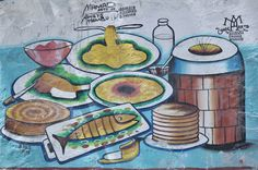 Shops of Mogadishu Al Qaeda, Hurdles, Literacy, Shops, Walls, Paint, Country, Products, Tents