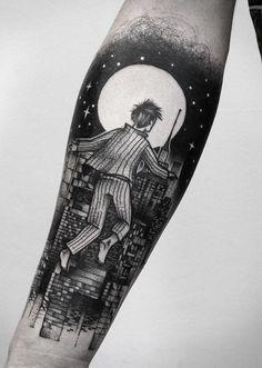 Amazing forearm tattoo for man - 110  Awesome Forearm Tattoos  <3 <3
