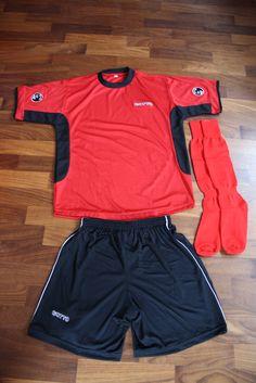 gatto soccer kit