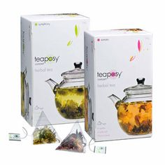 Herbal Tea Variety 24 Pack now featured on Fab.