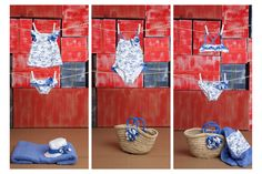 Verano / Summer 2013 | moda infantil / kidswear | Fina Ejerique