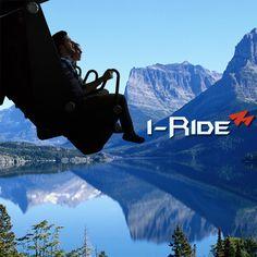 #Borgent #iRide #flyingtheatre