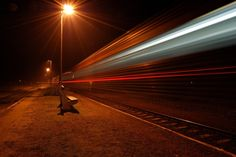Rushing by *adamcroh on deviantART