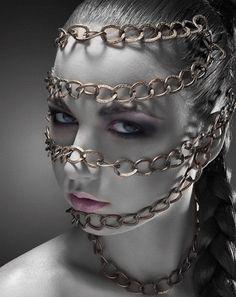 "Post  #: ""Estou começando a soltar as amarras, as correntes..."