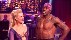 Donald Driver Photo - Dancing with the Stars Season 14 Episode 6