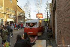 Festival Aangeschoten Wild Street View, The Hague