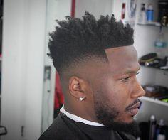 Haircut by _bonezdagoat http://ift.tt/1Po1E4x #menshair #menshairstyles #menshaircuts #hairstylesformen #coolhaircuts #coolhairstyles #haircuts #hairstyles #barbers