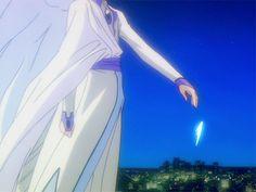 anime, yue, and card captor sakura Bild
