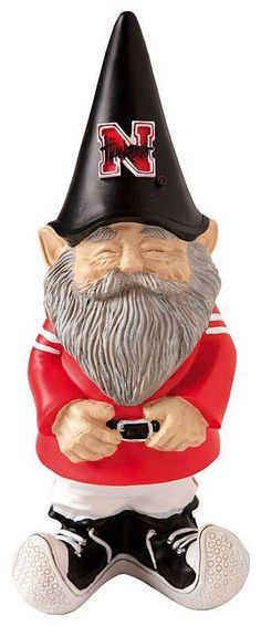 University of Nebraska – Lincoln gnome