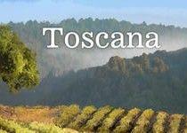 Toscana   –    жить счастливо затерявшись между ее холмами