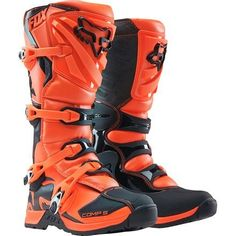 Special Offers - Fox Racing Adult Orange Black Comp 5 Dirt Bike Boots Motocross MX 2016 SIZE 9 - In stock & Free Shipping. You can save more money! Check It (August 31 2016 at 08:29PM) >> http://motorcyclejacketusa.net/fox-racing-adult-orange-black-comp-5-dirt-bike-boots-motocross-mx-2016-size-9/