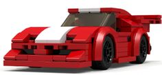 FREE LEGO Race Car Mini Model Build at LEGO Stores on May 2 and 3 on http://hunt4freebies.com
