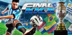 Hack para Final Kick