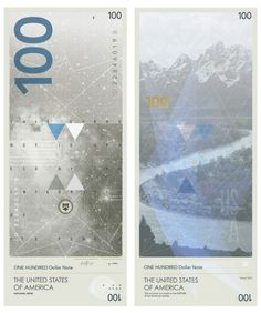us-currency-redesign Travis Purrington