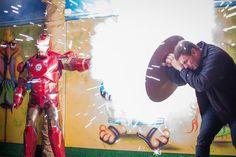 Animacion Iron Man Buenos Aires Argentina  show de super heroes  011-40832214 wasap facebook: show de iron man