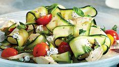 Zucchini Pasta – Kayla Itsines