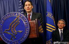 CDC: Lucha contra el ébola será larga